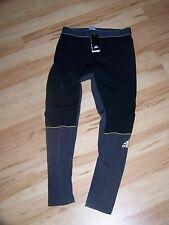 Adidas Xperior Winter Long Tight Tights Laufhose D9 L/XL Nylon Hose Neu Pants