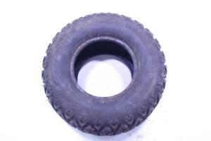 """01 John Deere Gator TS 2x4 Carlisle All Trail II Tire 10"""" 22 9.5 10 (A)"""