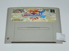 Super Famicom: Breath of Fire II (2) (cartucho/cartridge)