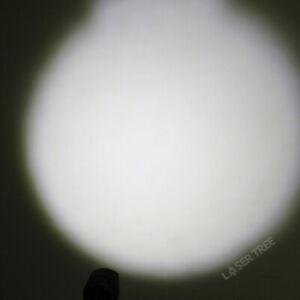Laser Phosphor White Light Module for Laser Projection/Flashlight/Headlight
