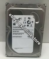 """ST31000524NS - Seagate Constellation ES 1TB 3.5"""" 3Gbps SATA HDD Used"""