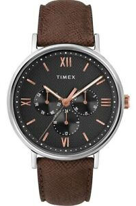 Timex Gents Southview Watch TW2T35000 NEW