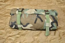 USGI MOLLE II Waist Pack Woodland Camo USMC Surplus