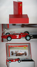 Hotwheels La Storia F1 Ferrari 158 F1 J. Surtees World Champ. 1964 1/43 SF15/64