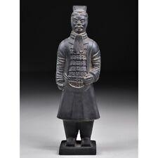 Terrakotta Krieger - Offizier, 22cm Serie Tonsoldat Terra Cotta Armee China Xian