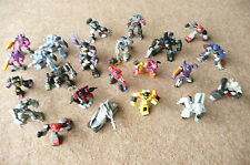 mini transformers collection