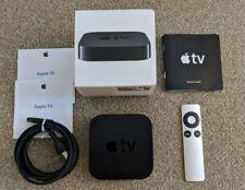 Apple TV (3rd Generation) HD Media Streamer - A1427 (Canada)