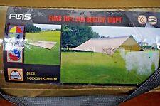 FUNS 10 X 10 Outdoor Gazebo Canopy Tent (C20)