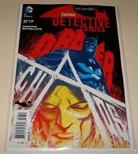 DETECTIVE COMICS # 37  DC Comic  Feb 2015  NM  Batman