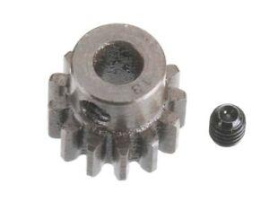 1213 Robinson Racing Extra Hard Steel 13t 5mm Bore 1 mod (mod 1) Pinion