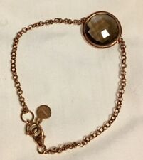 multi-faceted stone Antique Bracelet with