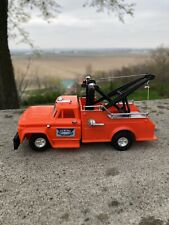 Ideal Motorific Tow Truck NMint