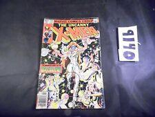 Uncanny X-Men #130 1st Dazzler Loose Centerfold Listing A