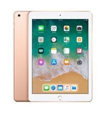 OFERTA NAVIDAD Apple iPad 2018 MRJP2TY/A Wi-Fi 128GB - gold - Dorado