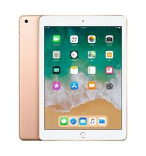Apple iPad 2018 MRJP2TY/A Wi-Fi 128GB - gold - Dorado
