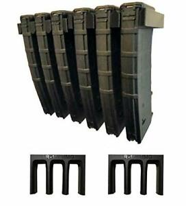 Tactical Pro Sports AR-15 PMAG Wall Mount   Magazine Display   Wall Storage O...