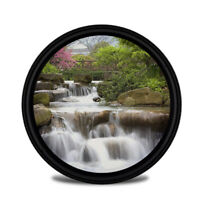 Walkingway ND2-400 Filter Fader Variable for Camera 49/52/55/58/62/67/72/77/82mm