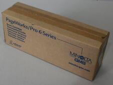 04-12-01388 Minolta QMS Drum Trommeleinheit Page Works / Pro6 4171-306 black