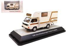 VW Bus T3 - Premium ClassiXXs 1:43 - Pritsche mit Tischer Wohnkabine - NEU & OVP