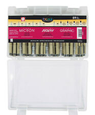 Sakura Pigma Brush Graphic & Micron Superpack