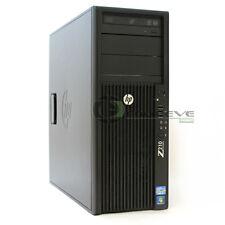 HP Z210 Desktop / Workstation Intel i3-2120 3.3GHz / 8GB RAM / 1TB HDD / Win 10