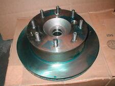 NOS Mopar 1974 75 76 77 78 79 80 1981 Dodge Truck brake hub/rotor 4089275 8 lug