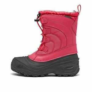 Girls' Little Kids' The North Face Alpenglow IV Winter Boots Paradise Pink/TNF B