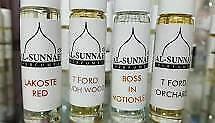 Al Sunnah Attars Perfume Oils Designer Traditional Huge variety