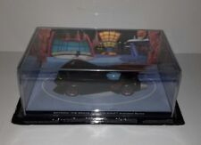 BATMAN - Brave & The Bold Series Batmobile Eaglemoss Automobilia Collection Toy
