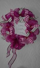 Valentine's Day Wreath Door  Wall Decoration