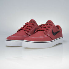 Nike SB Zoom Stefan Janoski CNVS 615957 600 Mens Size 13Sneakers Skateboard