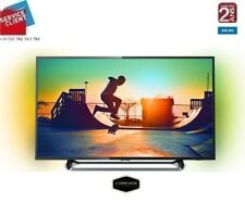 "Philips 43PUS6262 - TV LED - 4K Ultra HD - 43"" - Wifi - Slim - Garantie  2ans"