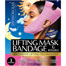 Face Slimming Strap Double Chin Reducer V Shaped Slimming Face Mask