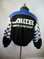 E8901 VTG JH DESIGN ALLTEL NASCAR Racing Jacket Size L
