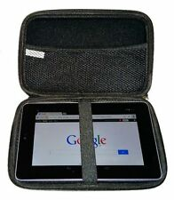 """Hard Protective Carry Case for Google Nexus 7 2012 or Amazon Kindle Fire 7"""""""