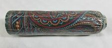 YORK Paisley Decorative Borders Wallpaper Border 5 Yards Pre-Pasted New Sealed