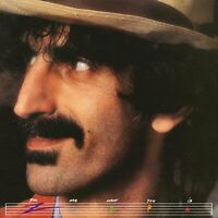 Frank Zappa - You Are What You Is 2012 (NEW CD)