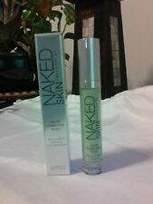 URBAN DECAY Naked Skin Color Correcting Fluid-Green- reduces redness NIB AUTH