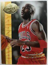 2008 08 Upper Deck Michael Jordan 20th Anniversary #UD-1 UDC20 Insert Bulls