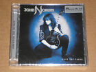 JOHN NORUM - FACE THE TRUTH - CD SIGILLATO (SEALED)