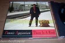Dennis Agajanian NM USA 1993 CD There Is A Road Christian Faith Music Ministry