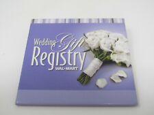 Walmart Wedding Gift Registry Pin Button Advertising