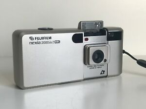 FUJIFILM Nexia 2000 Ix Z Tiara Mrc Camera in Great Condition