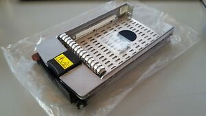 """Lot of 3 HP 373211-001 SCSI 3.5"""" Hard Drive Tray Caddy"""