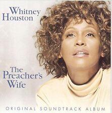 Whitney Houston - The Preacher's Wife CD - CD Album NEW SEALED