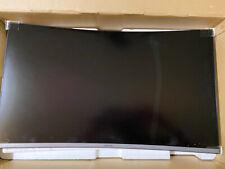 FOR PARTS Samsung LU32R590CWNXZA 32 Inch UR590C UHD 4K Curved Gaming Monitor