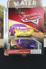 Disney Pixar Cars CHASE Scavenger Hunt Metallic Marilyn