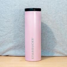 Starbucks Small Logo Travel mug Vacuum Flasks Stainless Steel Thermos / White