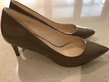 Nine West Women's Patent Leather Pump, Classic Heels for Women