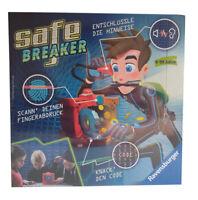 Ravensburger Safe Breaker Geschicklichkeitsspiel für Kinder 2-4 Spieler NEUWARE